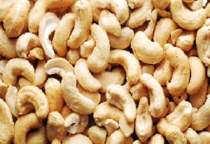 Cashew-grades